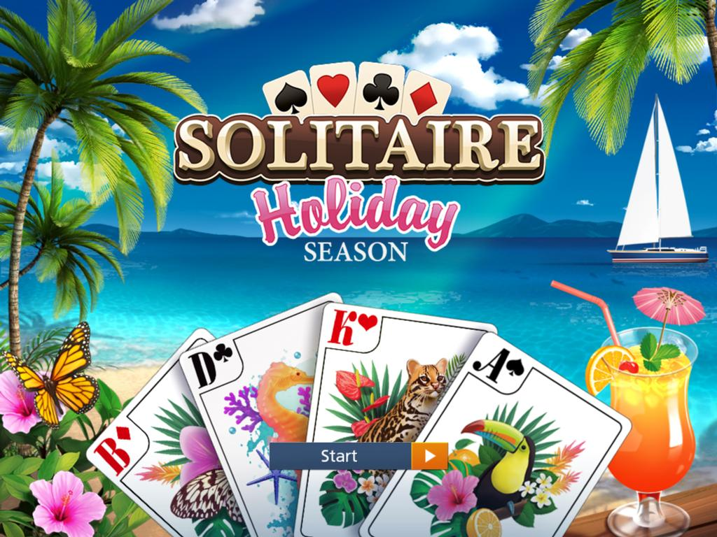 Solitaire: Holiday Season (En)