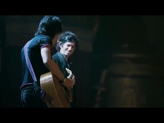 Keith Richards - You Got The Silver (Live)