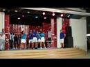 Танец Крабиков от команды анимации