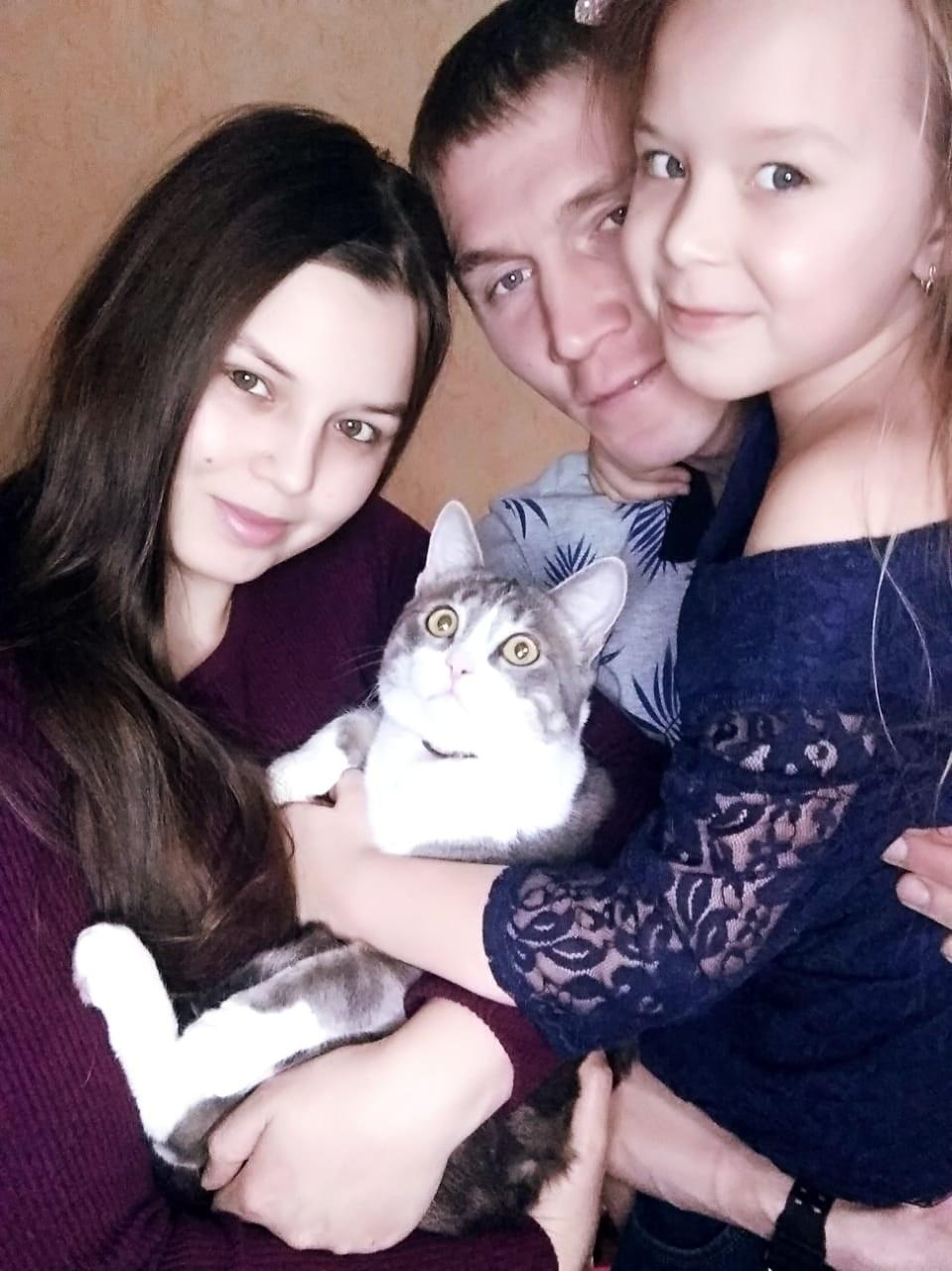 Серега, 30, Ulyanovsk