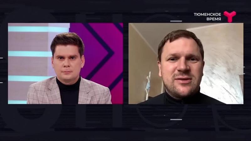Николай Долгачёв про борьбу с фейками и с коронавирусом