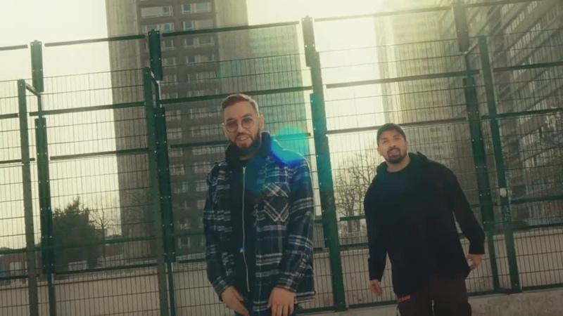 Nassi Feat Tunisiano Sans visage Clip officiel