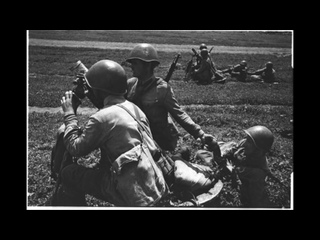 Блатная армия. Как зеки сражались в Великую Отечественную Войну (2)