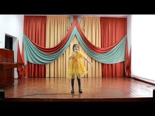 Фимина Екатерина  - Песенка Красной шапочки