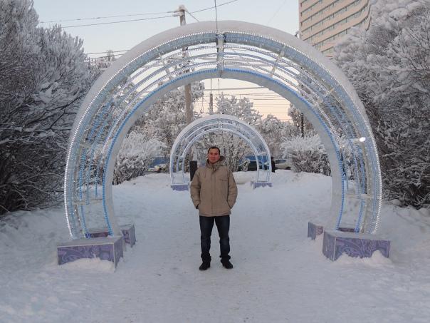 Юра Кибенко, 31 год, Гаджиево, Россия