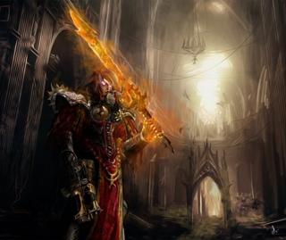Женщины Warhammera