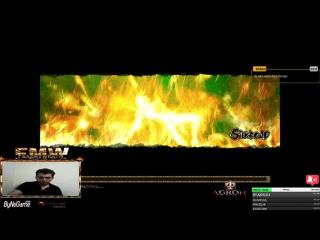 Silkroad Online Agron 130 Cap Emek Server Guild Sohbet Muhabbet