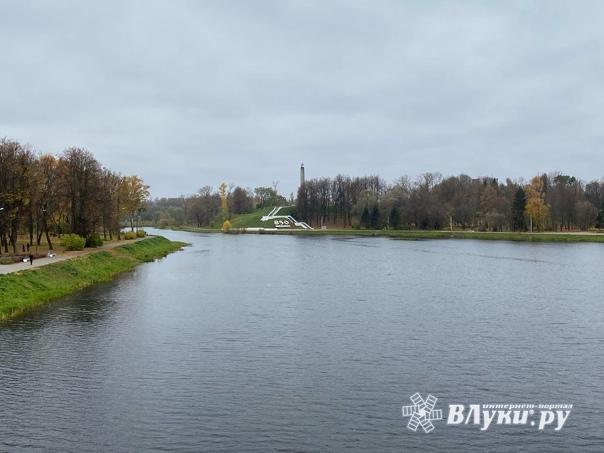 На этой неделе в Псковской области может пойти сне...