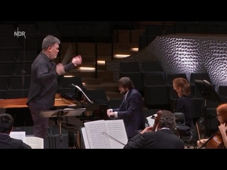 Daniil Trifonov, Alan Gilbert, NDR Elbphilharmonie Orchester - Prokofiev, Schnittke (Hamburg, )
