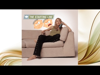 The Starting Line - Best Of Me