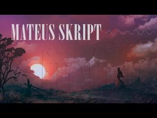 Mateus skript - Fiction/Ambient/75bpm