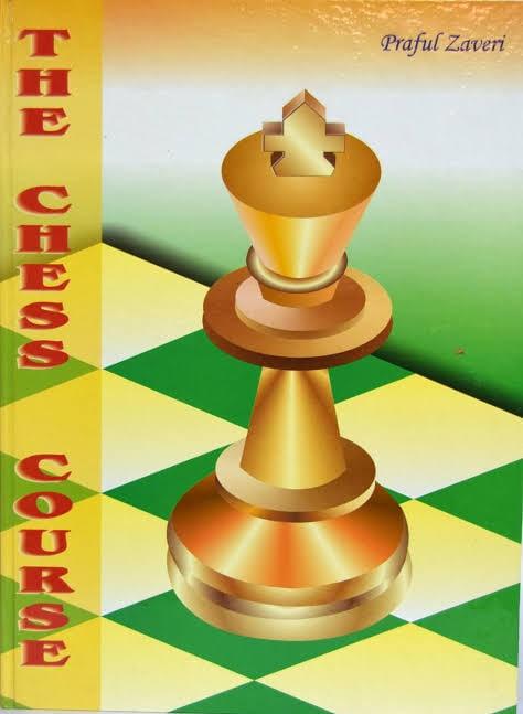Praful Zaveri_Chess Course_A Curriculum 2016_7 books in 1 PDF GI2arjaOXLI