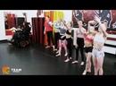 Мамы в танце сезон 8 епізод 5 на русском