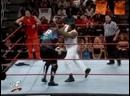 WWF Survivor Series 1999 Русская версия от 545TV