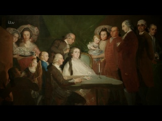 Great Art: S03E02 «Goya - Visions of Flesh and Blood» (itv 2019 UK) (ENG/SUB ENG)