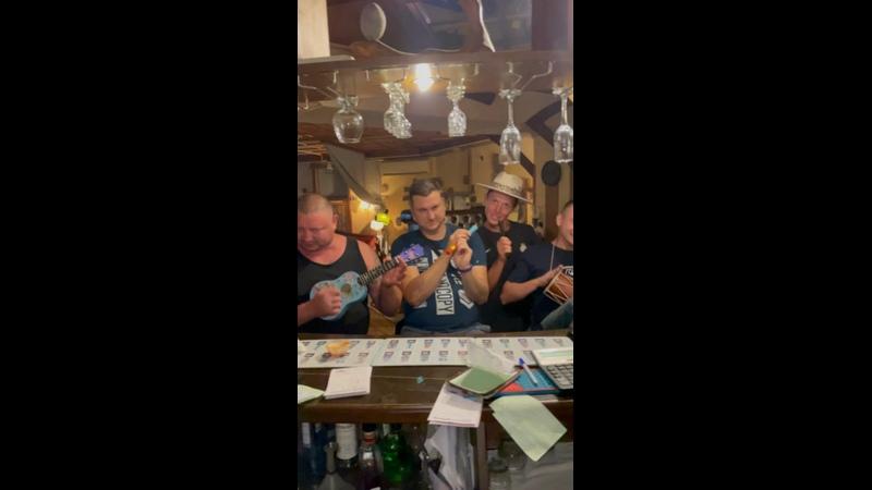Видео от Бар Золотая Подкова в Севастополе