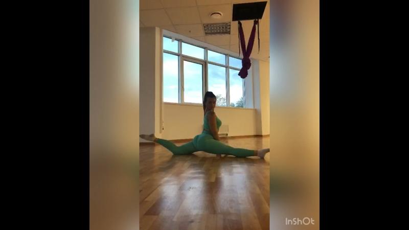 Видео от Анастасии Колотовской