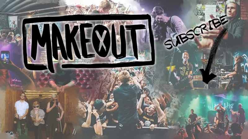 Makeout on the Couch Episode 9 | Ride it Out (Song Story)