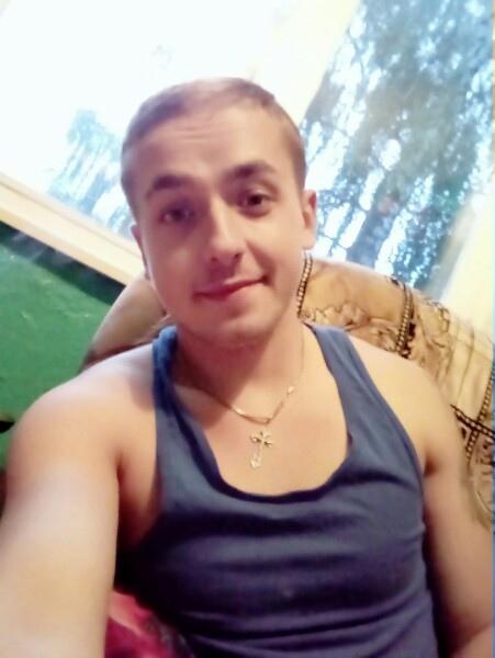Артём Кононович, 26 лет, Витебск, Беларусь