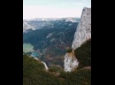 Это называется Лестница на небеса в Австрии.