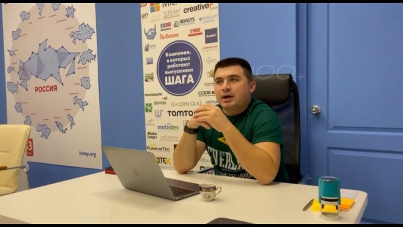 Видео от Компьютерная Академия Шаг Ижевск