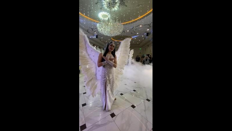 Ангелы ✨✨✨шоу балет Версаль