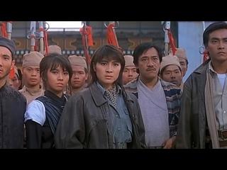 Великолепные воины / Magnificent Warriors / Zhong hua zhan shi. 1987. VHSRip [by alenavova]