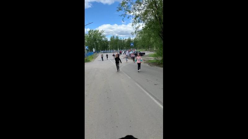 Видео от Валерии Смирновой
