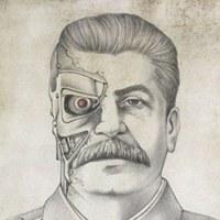 Фотография Никиты Сталина