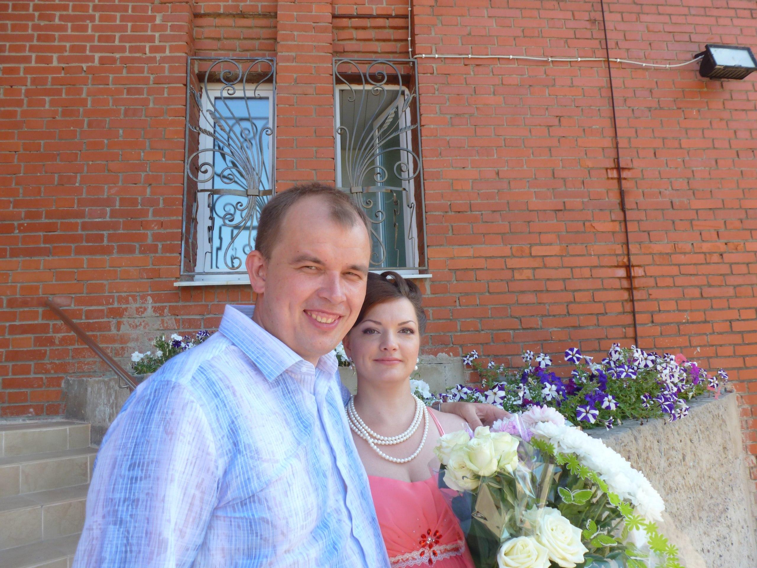 Дмитрий, 43, Sosnovyy Bor