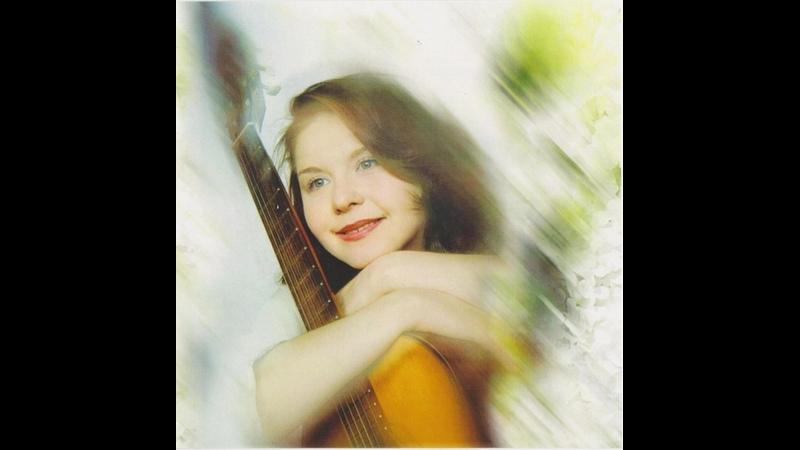 Анна Жунёва Цветёт сирень