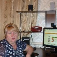 ТатьянаИщенко-Магалясова
