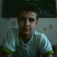 Фотография Ильи Смагина