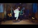 El Noro y 1ra Clase - Me prendo sin candela│Fosforera Video oficial