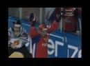 ЧМ в Канаде 2008 / Полуфинал / Россия 40 Финляндия / Победная шайба Фёдорова