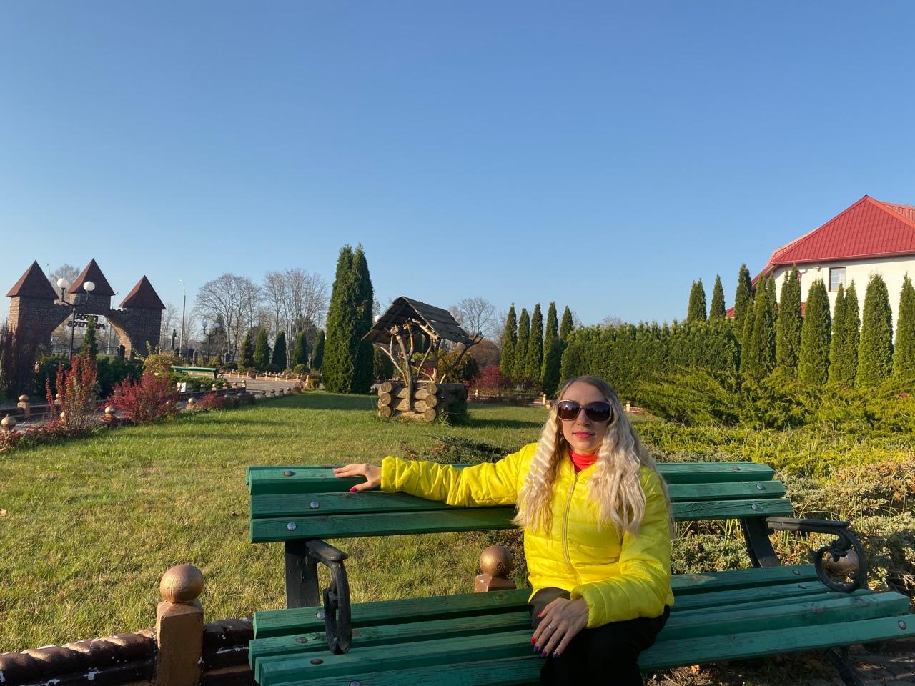 photo from album of Marinochka Milanka №9