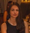 Фотоальбом Софии Кудрявцевой