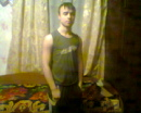 Личный фотоальбом Богдана Оліферчука
