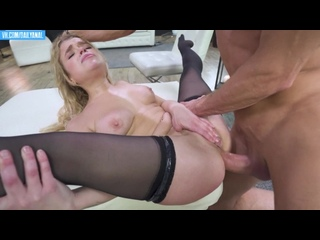 Alexa Flexy Russian babe is ready to have a rough anal fuck (anal, Russian, hardcore, lingerie, herlimit, letsdoeit)