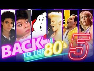 80s Best Euro-Disco, Synth-Pop  Dance Hits Vol.5 (Serega Bolonkin Video Mix)│Танцевальные Хиты 80х Full HD от .