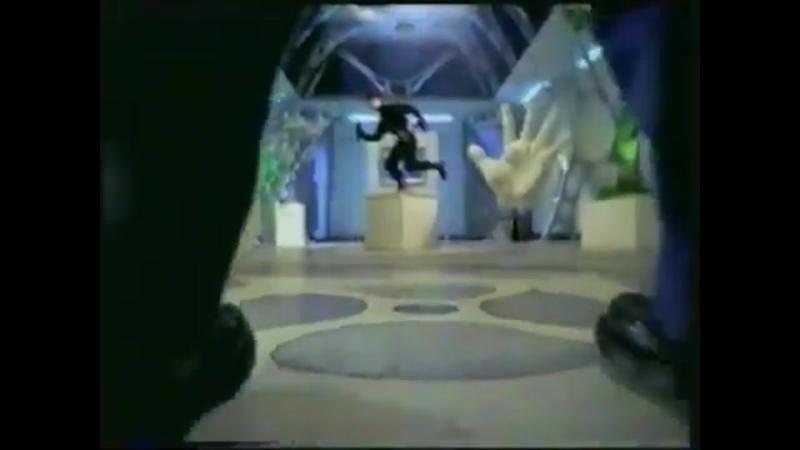 Реклама и анонсы ТВ 6 13 02 2000