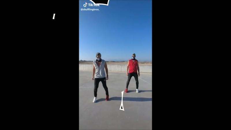 Best Shuffle Dance Tiktok Musically December 2020 - Tiktok Compilation
