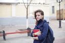 Фотоальбом Марии Бычковой