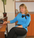 Персональный фотоальбом Ольги Аксеновой