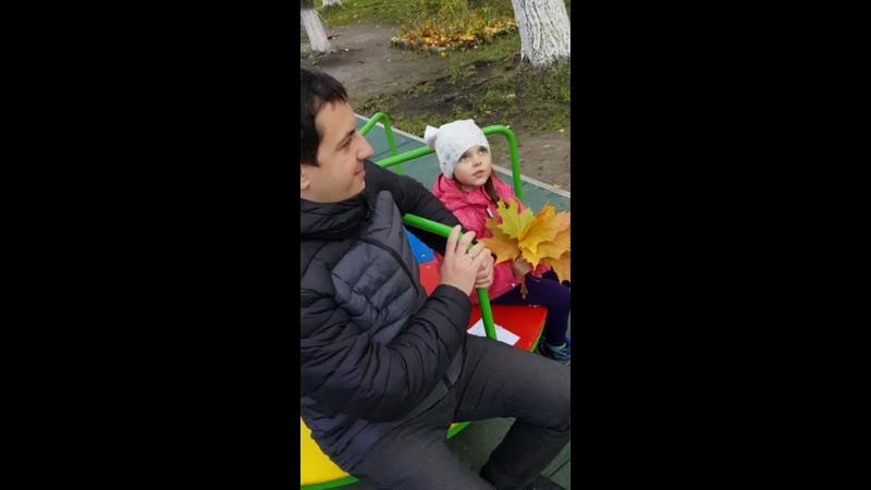 Видео от МБДОУ детский сад N65 Василёк г Брянска