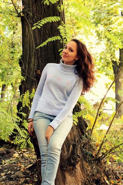 Ирина Астахова, Ростов-на-Дону, Россия