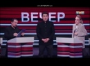 Однажды в России. Вечер с Соловьёвым-разбойниковым удалённое видео Качество. Цензура