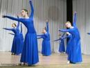 2013 I Международный Семь ступеней. Хореография. г. Кемерово