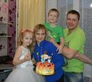 Светлана Симоненко, Полоцк, Беларусь