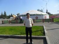 Кунсбаев Азат